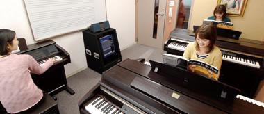 クレアーレ大宮オリジナル クラシックピアノ