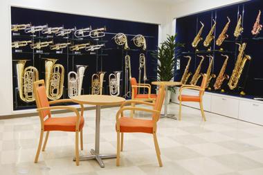 音楽教室 クレアーレ八王子