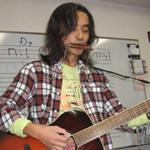 額賀 晋治 ヌカガ・シンジ クラシックギター・ウクレレ講師